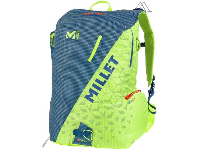 Millet Pierra 25 Backpack acid green
